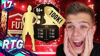 MEGA INFORM WALKOUT za ELITĘ! | FIFA 19 Ultimate Team RTG [#17]