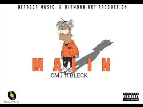CMJ - MALIN Feat Bleck