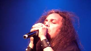 """Metal Allegiance - """"Dying Song"""" - Live 01-10-2016 - The Regency - San Francisco, CA"""