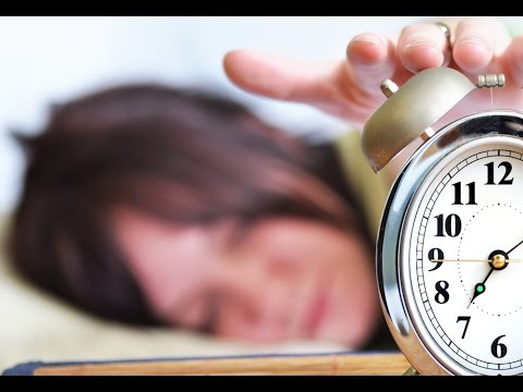 Alarm Clock Woke Up Ringtone