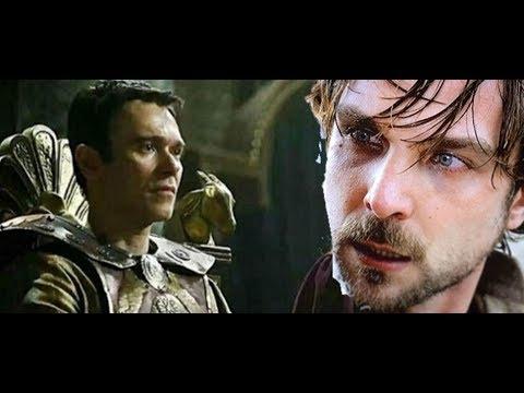 O Rico e Lázaro, Nebuzaradã mata o sogro de Zac