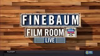 2017-18 Sugar Bowl (Finebaum Film Room) - #4 Alabama vs. #1 Clemson (HD)