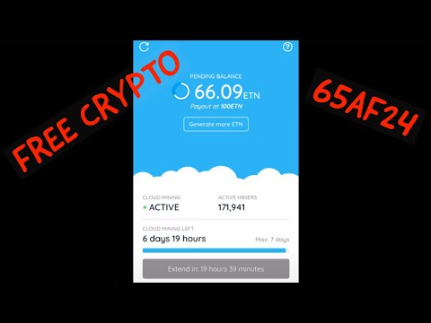 Electroneum Cloud Mining - Earn Passive Income COMPLETELY FREE With Your Phone