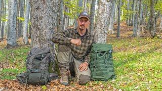 Echipamente de camping și supraviețuire
