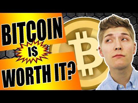 Bitcoin 2018 Prediction