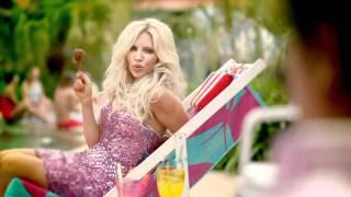 "[HD] Australia Day 2012: ""Barbie Girl"" (Justice Crew v Sam Kekovich v Melissa Tkautz)"