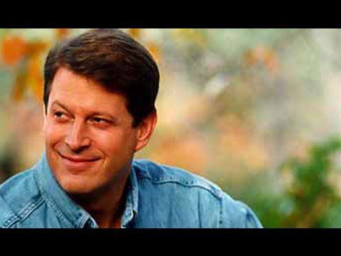 Al Gore: Biography, Education, College, Investments, Quotes, Wealth (1999)