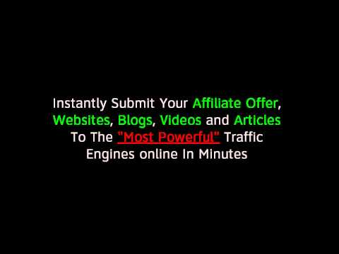 Miracle Traffic Bot | One Click Submission & SEO Automation Software