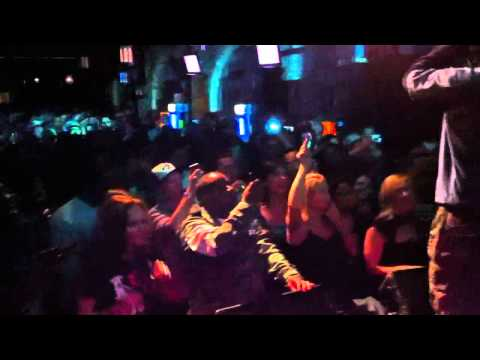 Das EFX at Hip Hop Karaoke Toronto