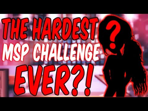 the hardest challenge i ever faced Just wondering what the hardest job you guys ever faced whats the hardest job you have ever faced either so every job has some degree of challenge to it.