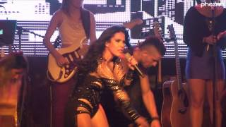 Wanessa - Stuck On Repeat (Ao Vivo) @Fantasia - Pheeno TV