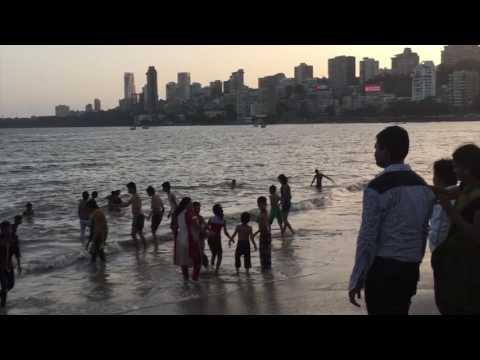 Mumbai-tu dil ke darya ki rani