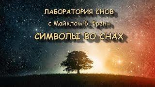 Символы во снах. Майкл Френч