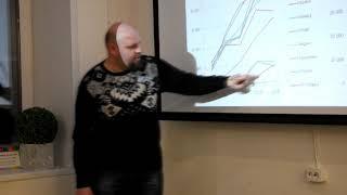 Лекция 48. «Экономика, наука и технологии в 2010-е»