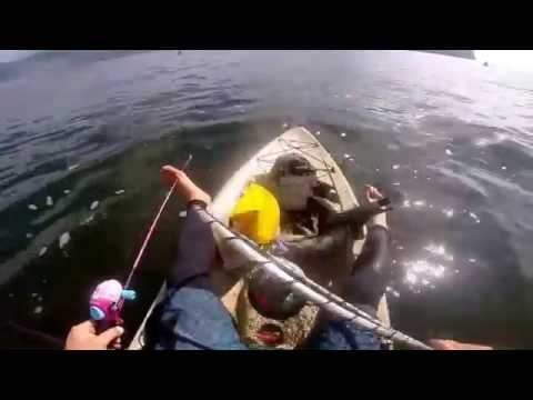Ocean Fishing 2014 Trinidad Ca (Lost Coast Anglers)