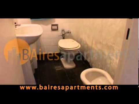 Salguero & Paraguay, Buenos Aires Apartments Rental - Palermo