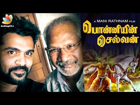 Simbu's Next is a Massive Period Film | STR's Multi-Starrer Film | Mani Ratnam