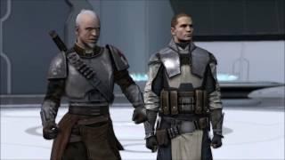 Star Wars: The Force Unleashed II - Kamino - The Return