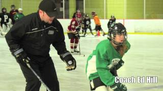 Hill Hockey Clinic In Newburyport, MA