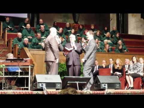 "Second Half Quartet - ""Wonderful Grace of Jesus"""