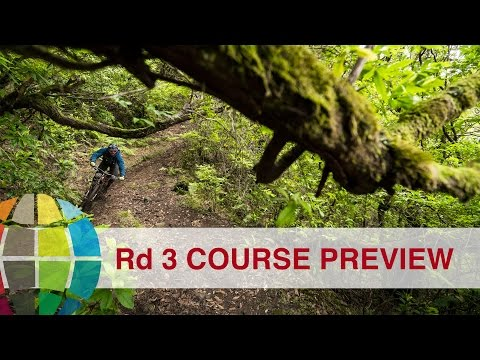Course Preview Round 3 | EWS Madeira POR 2017