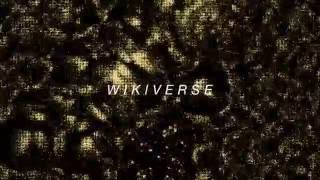Wikiverse: A Cosmic Web Of Knowledge