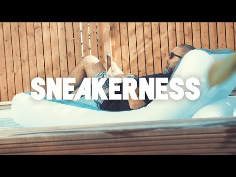 Sneakerness Stories Berlin 2017