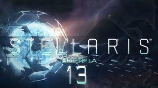 Stellaris: Distant Stars - Part XII - A Signal From Beyond The