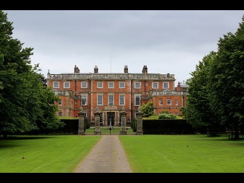 Places to see in ( Yorkshire - UK ) Newby Hall and Gardens