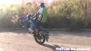 Motopiruetas Guacara ( parte IV )