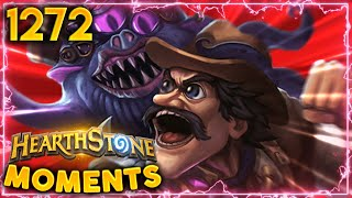 STEAL THIS, STEAL THAT, And Finally STEAL IT BACK! | Hearthstone Daily Moments Ep.1272