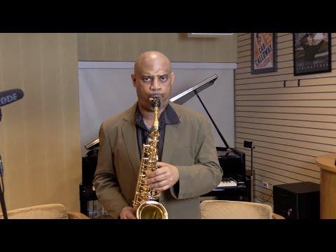 Steve Wilson—The Total Jazz Musician