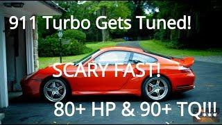 We Tune Our Porsche 996 Turbo! - VRTune Review - Turn 1 Episod…