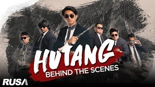 Floor 88 - Hutang
