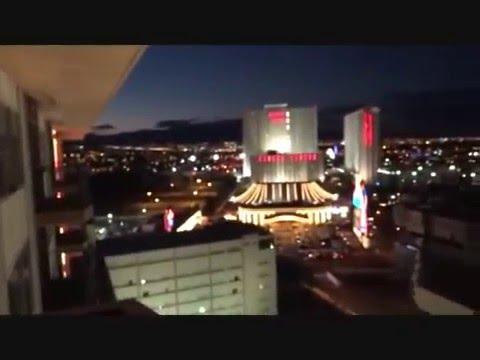 Riviera Hotel & Casino One-Bedroom Deluxe Suite