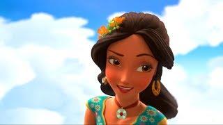 Елена - Принцесса Авалора | Королевство крылатых Ягуаров | Спецвыпуск | Мультфильм Disney