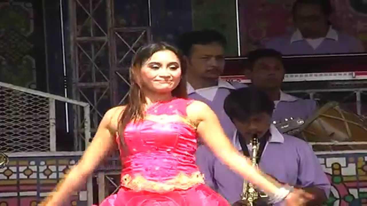 Juragan Empang Koplo Vokal Via Agata *Live Show Dangdut Tarling ...