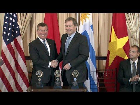ACE Winner for Human Rights & Labor Rights: Cargill Vietnam Ltd.