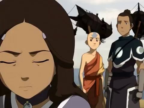 [Fan content] Avatar The Last Airbender Music Video