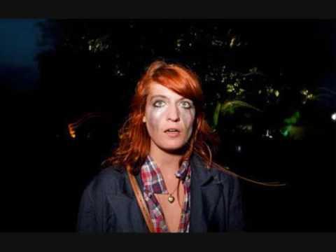 Florence & The Machine - Hurricane Drunk