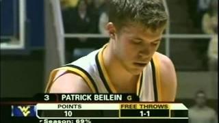 2004-05 NCAAB - WVU vs #15 Pittsburgh - OT