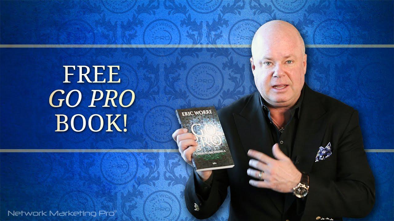 Free Go Pro Book Youtube