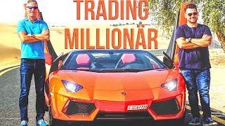 Millionen mit Trading verdient - Sein Geheimnis für Erfolg! Interview mit Koko Petkov