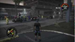 Saints Row 2 Highlight-Katt William