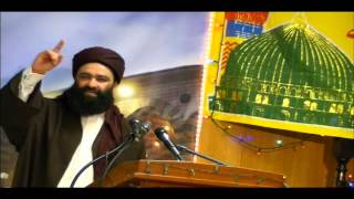 Milad un Nabi  by  Muslim Federation of New Jersey 2013