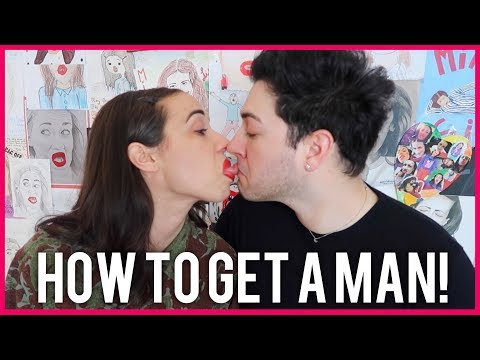 Thumbnail: MIRANDA SINGS TEACHES ME HOW TO GET A BOYFRIEND... THE RIGHT WAY!