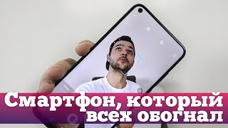 Распаковка Honor View 20 и НЕ ТОЛЬКО