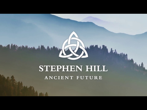 The God of All Comfort - Stephen Hill