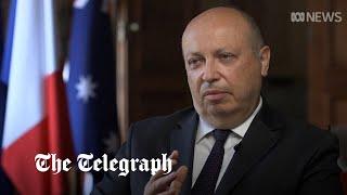 video: 'Declaration of war': how UK's secret nuclear pact blindsided Europe's elites