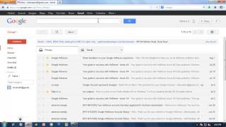 How To Add or Remove Gmail Tabs In Gmail Inbox
